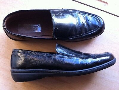 Soft Leather Loafers. Size Uk7.5.