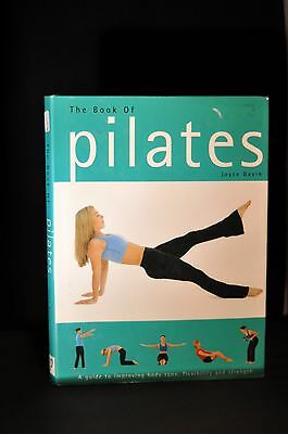 The Book of Pilates - Hardcover