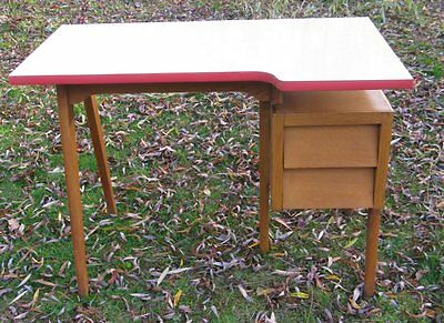 Bureau scandinave, authentique  vintage