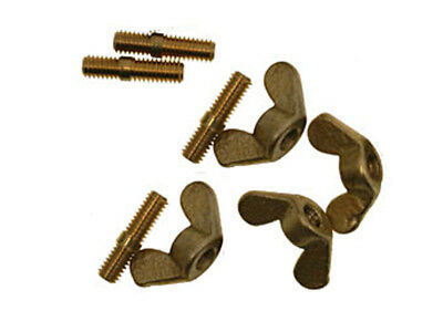Pinwing - screw kit for impeller cover suitable for Volvo Penta B18, B20 MD3, MD