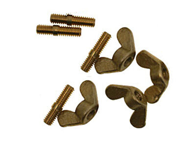Pinwing - screw kit for impeller cover suitable for Volvo Penta D5, D7, D11, 200
