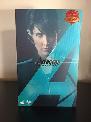 Hot Toys Avengers Maria Hill / Toy Fair Exclusive Version