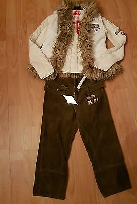 Stunning Salty Dog Outfit BNWT