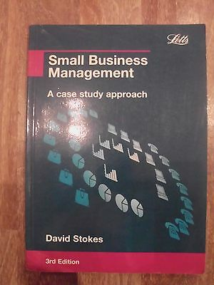 Small Business Management: A case study approach by D.R. Stokes (Paperback,...