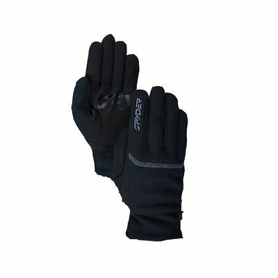 Spyder Men's Conduct Core Winter Ski Gloves - Black (Small)