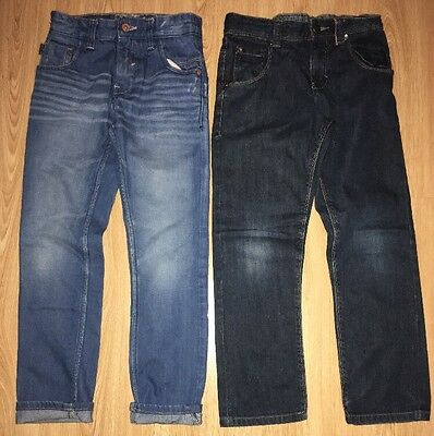 Boys Next Jeans Bundle Age 9 Years