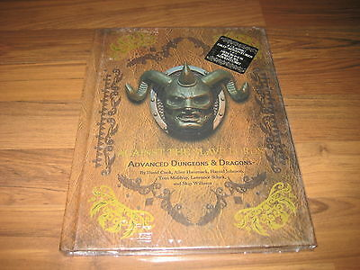 AD&D 2nd Edition A0-A4 Against the Slave Lords HC Adventure WotC 2013 New SW