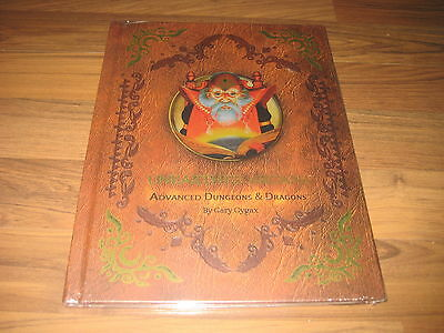 AD&D 1st Edition Unearthed Arcana 1st Edition Premium Reprint 2013 HC WotC New