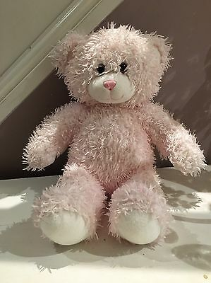 Build A Bear Pale Pink Teddy Needs A New Home