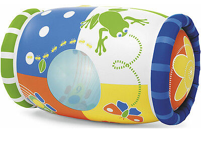 Chicco Musical Inflatable Baby Roller Toy