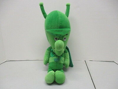 Flintstones The Great GAZOO Stuffed Plush, Excellent Condition