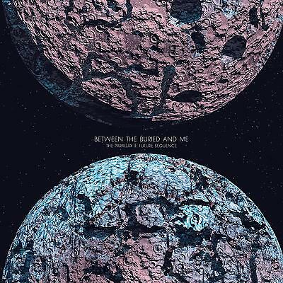 Between The Buried And Me - The Parallax 2 DLP #97014