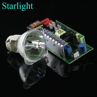 5R 200W moving beam lamp light with ballast metal halide lamps msd platinum
