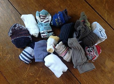 Lot De Chaussettes Sergent Major 21/23