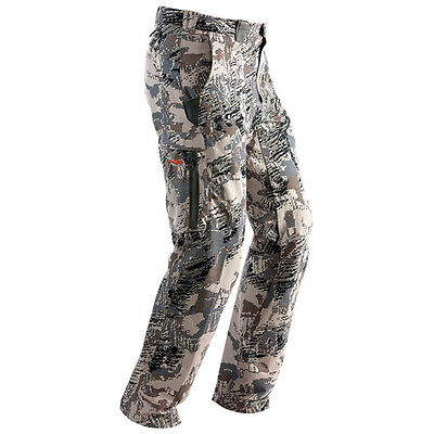 Sitka ASCENT Pant ~ Open Country 40 Regular NEW ~ CLOSEOUT