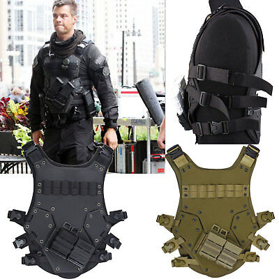 Ajustable TF3 Vest Tactical Paintball TMC CS Protective Cosplay Airsoft Hunting