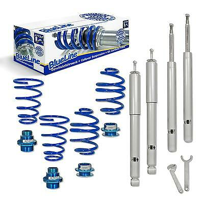 Kit Suspension Combine Filete Blueline Bmw Serie 3 E30 Berline / Coupe 1982-1991
