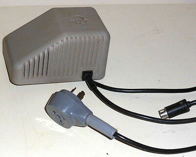 Commodore 64 power supply in working condition, suits breadbox
