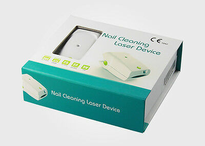 Nail Fungus/Fungal Infection Treatment Laser Device - Get It Fast - UK Seller