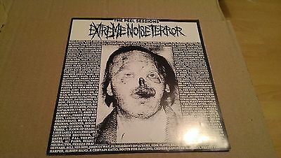 EXTREME NOISE TERROR The Peel Sessions EP 1994 Rare