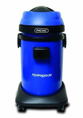 Pacvac Hydropro 36 Wet Dry Commercial Vacuum Cleaner