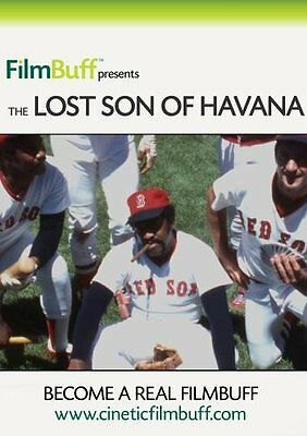 NEW The Lost Son of Havana (DVD)