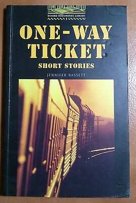One-Way Ticket, Short Stories