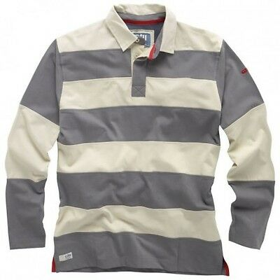 Polo rugby homme Gill E004