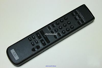 For SONY CDPXE370 CDP-XE570 CDP-XB740QS CDP-XB940QS  CD PLAYER Remote Control