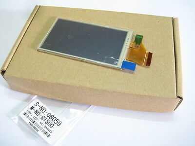 LCD Display +Touch Screen Fur Samsung ST500 TL220