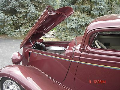 1933 Ford Other  TREET ROD HOT ROD