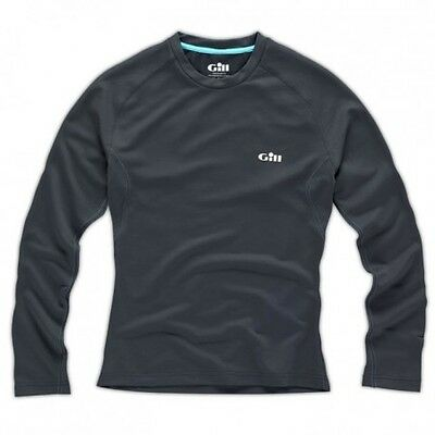 Gill tee shirt manches longues i2 femme 1275