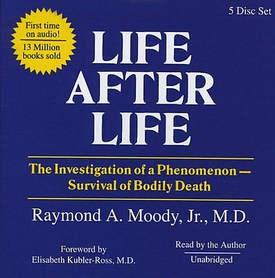 Life after life by raymond moody 398 picclick new life after life by raymond a moody jr fandeluxe Images