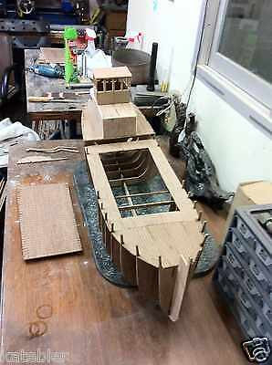 CLYDE PUFFER Plan Set FRAMEKIT Build Modelling MODEL PLANS