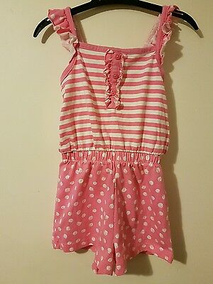 girls playsuit age 2 -3 from George