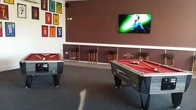 Magno 6ft American Pool Table