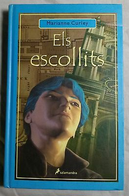 Els Escollits - Marianne Curley