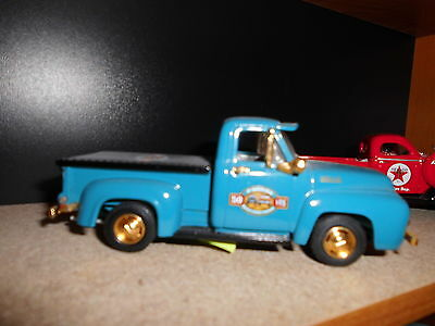 Matchbox Model of Yesterday in OVP 1/43 Ford Pick Up  F-100 limiterte Auflage