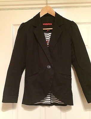 Girls New Look Jacket, Age 10-11