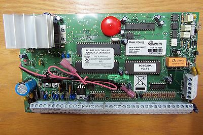 DSC PC4020PCB 4020 Replacement Control Board