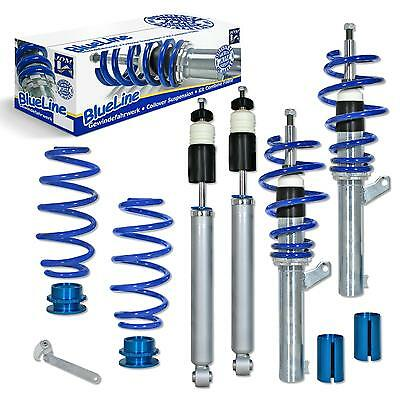 Kit Suspension Combine Filete Blueline Vw Scirocco De 2008 A 2016