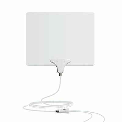 Mohu Leaf 50 Amplified Indoor HDTV Antenna