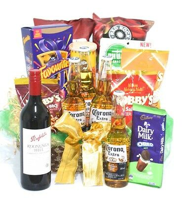 Gift Hamper Gold Coast Hampers