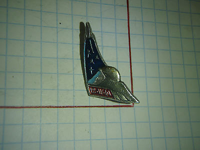 pin badge vintage space  USSR (Russia)  1961   № 55