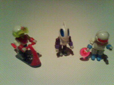 Androide FAS-F-Space Sheriff-Androide FA3-P aus Ferraerospace Crew