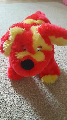 Doodles cuddly toy