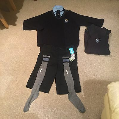 New Zealand Schoolboy uniform -  in adult size!