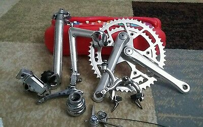 campagnolo groupset