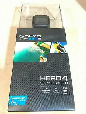 NEW Gopro HERO 4 Session Action Camera Video Photo Camcorder