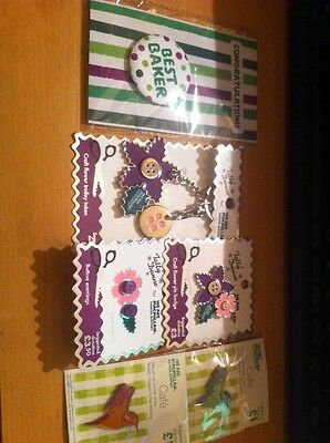 Pin Badges And Other Items ( Job Lot / Bundle ).